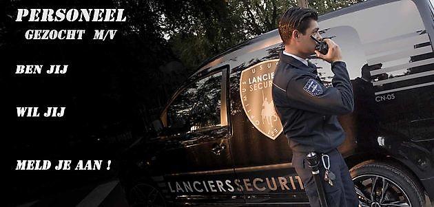 Werken bij Lanciers Security - Lanciers Security Apeldoorn