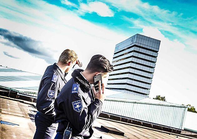 Hotelbeveiliging - Lanciers Security Apeldoorn