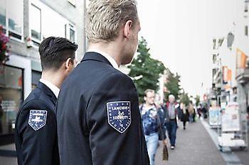 Beveiliging Hema Lanciers Security Apeldoorn