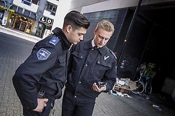 De beveiliging StayOkay Lanciers Security Apeldoorn